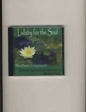 Lullaby For The Soul - Joanna Cashman  CD