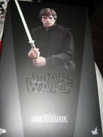 Hot Toys Star Wars Return of the Jedi LUKE SKYWALKER Figure 1/6 Scale MMS429