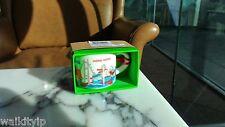 You Are Here Hong Kong China cup mugs Starbucks Coffee YAH mug box ornaments a