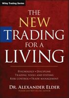 NEW TRADING FOR A LIVING MINT ELDER ALEXANDER JOHN WILEY AND SONS INC HARDBACK