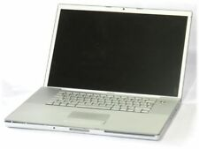 "17"" Apple MacBook Pro 2,1 C2D T7600 2,33GHz 2GB (ohne HDD, Netzteil, Akku) B-War"
