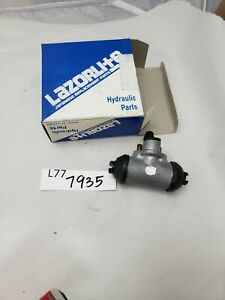 Fits Subaru Brat Rear Wheel Cylinder Lazorlite L77-7935 Made In Japan NOS