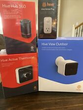 Hive Smart Home Deal