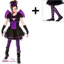 Déguisements robes vampire pour fille