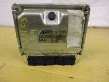SEAT ALHAMBRA 1.9TDI ASZ ENGINE CONTROL UNIT ECU 038906019NA 2001>06