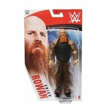 WWE Erick Rowan series 111 figure - New in stock