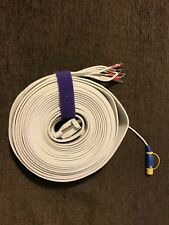 Bose Acoustimass 6 10 15 Series I-II-III-IV-V Receiver to Subwoofer Ribbon Cable