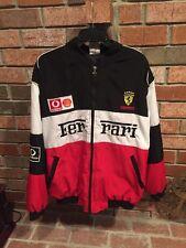 Ferrari Race jacket  F1 Jacket Michael Schumacher size XL X-Large!!
