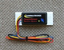 Gammatronix PowerDriver 12v negative earth universal electronic ignition system