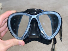 New ListingCressi Big Eyes Evolution Scuba Snorkel Mask Black