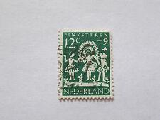 Handstamped Pre-Decimal European Stamps