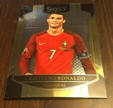 2016/17 Select Soccer Complete Base Set 1-100 Card Lot Ronaldo Messi Neymar Bale