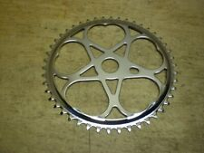 "Schwinn 26"" Bicycle 46 Tooth Sweetheart Sprocket Fits Other Bikes Also"