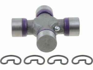 For 1999-2001 Dodge Ram 3500 Van Universal Joint Spicer 99384RD 2000