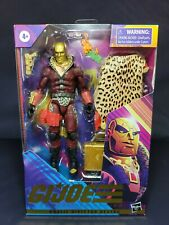 GI Joe Classified Series Profit Director Destro 6in (Pimp Daddy Destro)