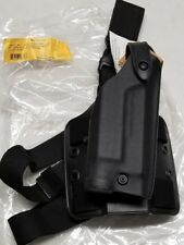 Safariland 6005-836 SLS Tactical Drop Leg Holster GLOCK 17 22 SF X200 LIght