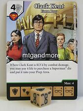 DC Dice Masters - #083 Clark Kent Farm Boy - World´s Finest