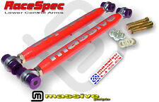 MSS Control Arms Lower LCA 82-02 Camaro Firebird F Body Race TA Adjustable