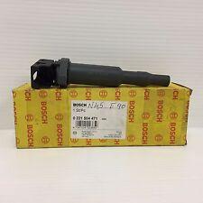 BMW E90 Ignition Coil 0221504471 GENUINE BOSCH PART