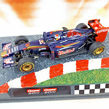 Carrera Go  F1 Auto MAX Verstappen No.33 Red Bull Toro Rosso STR 10 Slotcar