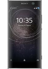 Sony Xperia XA2 Single Sim Android Smartphone ohne Simlock schwarz LTE 5,2 Zoll