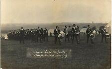 Walmer. Church Lads Brigade Camp 1913 # 14.