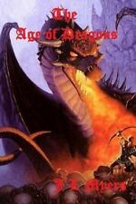 Midland Quest Stories Ser.: The Age of Dragons : A Midland Quest Story the...