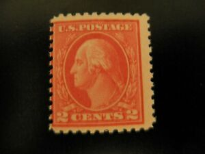 Scott # 500 .2 cent Washington Mint Never Hinged
