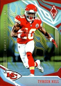 2018 Panini Phoenix Football Yellow Parallel Singles /75 (Pick Your Cards)