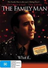 The Family Man - Comedy / Romantic / Fantasy - Nicolas Cage, Tea Leoni - NEW DVD