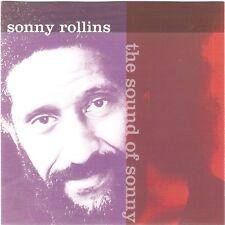 Sonny Rollins - Sound of Sonny (CD 1999)