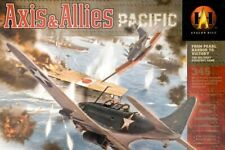 Axis & Allies Pacific NEU OVP Hasbro Avalon Hill Pearl Harbor to Victory