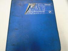 1970s 1980s BMW 320i E21 Service Repair Shop Manual Factory OEM Book ***