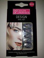 Salon Perfect Design Nail Set