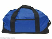Unbranded Expandable Travel Holdalls & Duffle Bags
