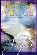 Messages From Your Angels. What Your Angels Want You to Know by Virtue, Doreen (