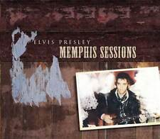 NEW AND SEALED! Elvis Presley - Memphis Sessions (FTD CD 2001) OOP