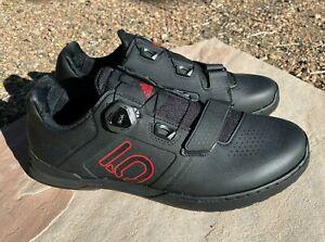 Adidas Five Ten Kestrel Pro Boa - MTB Men Shoes Size 11.5 (46)