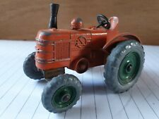 Dinky toys N°301 field marshall tractor