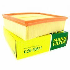 MANN Luftfilter Fahrzeugfilter Ersatzfilter C262061 Filter Audi Skoda VW