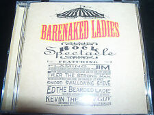 Barenaked Ladies Rock Spectacle Live CD
