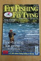 Fly Fishing and Fly Tying Magazine - July 2006