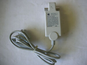 Apple M0329 Ethernet Thin Coax Transceiver