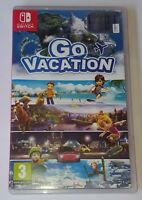 _( GO Vacation PAL ITA x Nintendo Switch & Lite No Zelda Mario Pokemon Kart )_