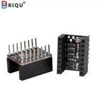 BIQU Silent Step Stick Driver Protector TMC2130 V1.1/TMC2208 For 3D Printer Part