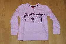 Pullover in Rosa von Esprit Größe:92/98 (Top Zustand)