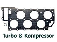 VW VR6 Turbo Verdichtungsreduzierung NEU Jetta Passat