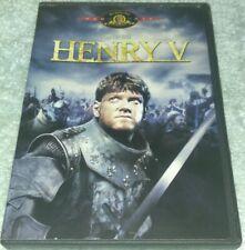 Henry V DVD Emma Thompson RARE oop
