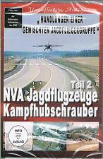 NVA chasseurs hélicoptères de combat, partie 2 rda-musée-tutow