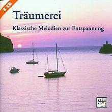 Träumerei (Klassische Melodien zur Entspannung) von Various   CD   Zustand gut